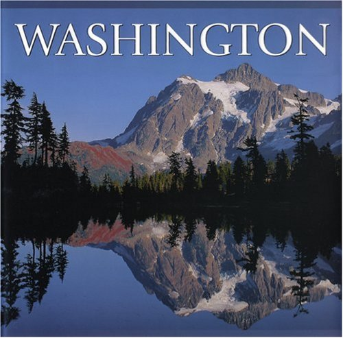 Washington (America) (Seattle Coffee Table Book compare prices)