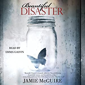 Beautiful Disaster | [Jamie McGuire]