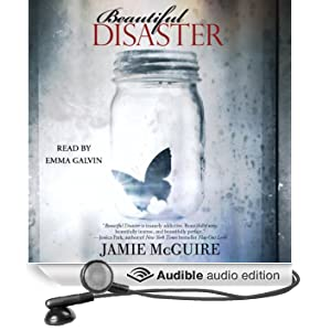 Beautiful Disaster (Unabridged)