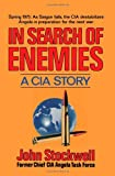 img - for In Search of Enemies: A CIA Story book / textbook / text book