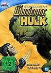 Ultimate Wolverine Vs Hulk [Import al...
