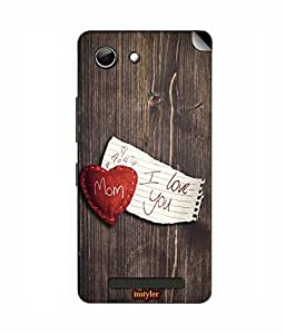 djimpex MOBILE STICKER FOR GIONEE ELIFE S PLUS