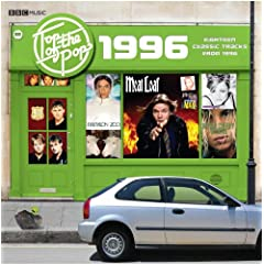 Top of the Pops 1990   1999 10cd + cover, Lossy mp3 128 kbps preview 6