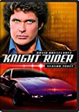 Knight Rider: Season Three [DVD]