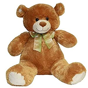 Mary Meyer Brown Biggie Bear - 20 Inches