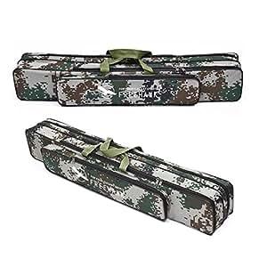 Fishing bag fishing rod bag fishing gear for Amazon fishing gear
