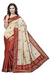 Jay Chamunda fashion bagalpuri silk sari