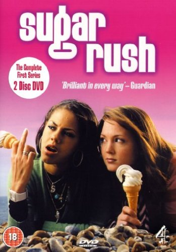 Sugar Rush Series 1 [DVD] [2005]