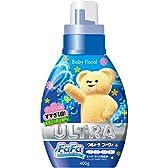 ウルトラファーファ 洗濯洗剤 濃縮液体 ベビーフローラルの香り 本体 400g