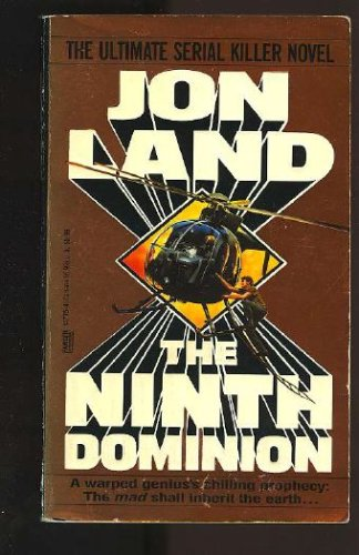 The Ninth Dominion, Jon Land