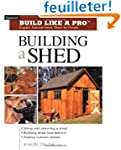 Building a Shed: Expert Advice from S...