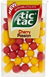 Tic Tac CHERRY PASSION (18g) x 8