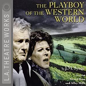 The Playboy of the Western World | [J.M. Synge]