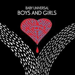 Baby Universal - Boys And Girls EP