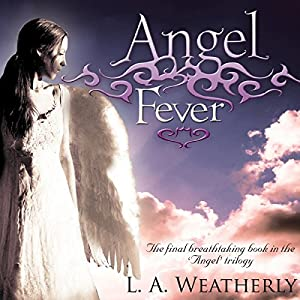 Angel Fever Audiobook
