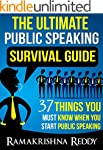 The Ultimate Public Speaking Survival...