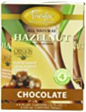 Pacific Natural Foods Hazelnut Non-Dairy Beverage, Chocolate, 8-Ounce Containers (Pack of 24)