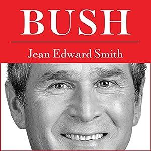 Bush Audiobook