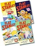 Stanley Flat Again (0064421732) by Brown, Jeff