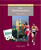 9780835935838: GF PACEMAKER BASIC MATH SE 2000C THIRD EDITION (The Pacemaker Curriculum: Careers)