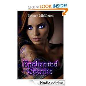 Kristen Middleton - Enchanted Secrets (Witches Of Bayport)