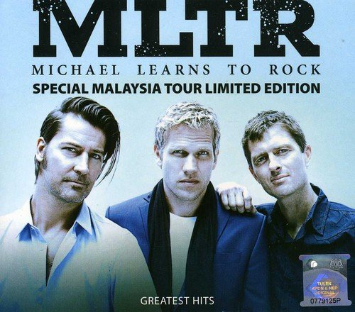Michael Learns to Rock - Greatest Hits : Strange Foreig - Zortam Music