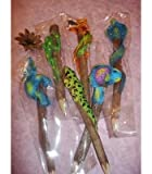 Thailand Sawdust Animal Pencils Fish