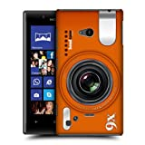 Head Case Designs 9x Wide Point and Shoot Hard Back Case Cover for Nokia Lumia 720