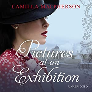 Pictures at an Exhibition Audiobook
