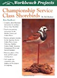 Championship Service Class Shorebirds (Wildfowl Carving Magazine Workbench Projects)