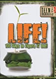 img - for Life!: 100 Days to Figure IT Out! (100 Teen Devos) book / textbook / text book