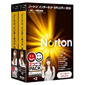Norton Internet Security 2010 ニコニコパック