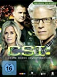 CSI: Crime Scene Investigation - Seas...