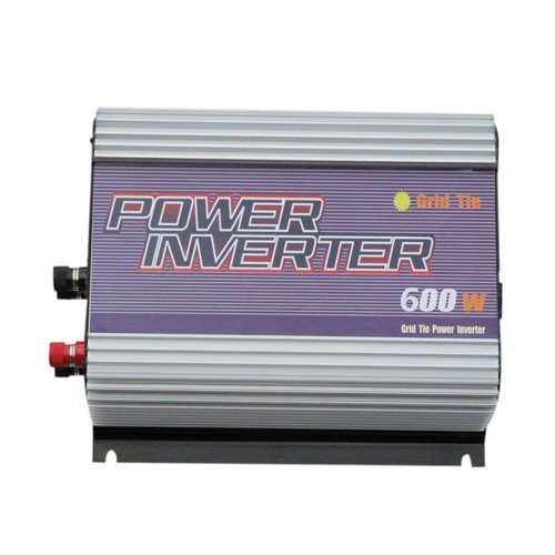 Sungoldpower 600W Grid Tie Inverter For Wind Turbine System Dc Input 10.8V- 30V