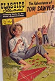 Tom Sawyer (Classics illustrated)