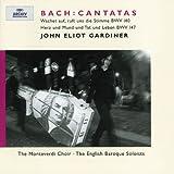 Bach: Cantatas BWV 140, 147