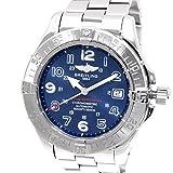 [ブライトリング]BREITLING 腕時計 スーパーオーシャン自動巻き A17360 メンズ 中古