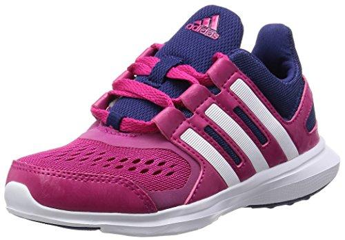 adidas sneakers, Rosa / Azul / Blanco, EUR 37 1/3