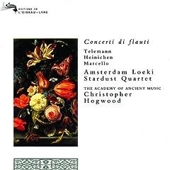 Concerti Di Flauti