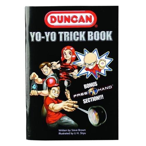 Duncan Yo Yo Trick Book - 1
