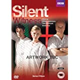 Silent Witness - Series 15 [DVD]by William Gaminara