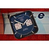 Tag Heuer Monaco Steve Mc Queen Chronograph Dealer Showroom Wall Clock