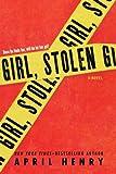 img - for Girl, Stolen: A Novel book / textbook / text book