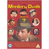 Murder By Death [DVD]by David Niven