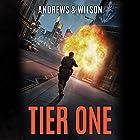 Tier One Hörbuch von Brian Andrews, Jeffrey Wilson Gesprochen von: Ray Porter