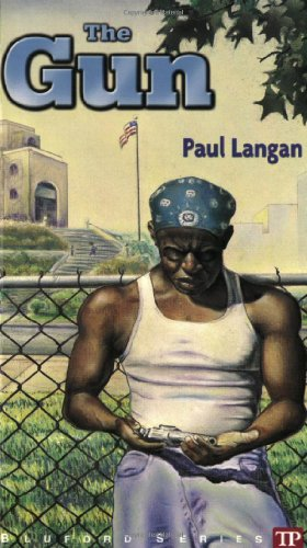 the gun book report paul langan In paul langan's brother in arms, martin luna mourns the death of his  what is the book bully by paul langan about  paul langan the gun paul langan pictures.