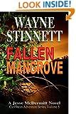 Fallen Mangrove: A Jesse McDermitt Novel (Caribbean Adventure Series Book 5)