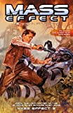 img - for Mass Effect Volume 2: Evolution (Mass Effect (Dark Horse)) by Walters, Mac, Jackson Miller, John (2011) Paperback book / textbook / text book