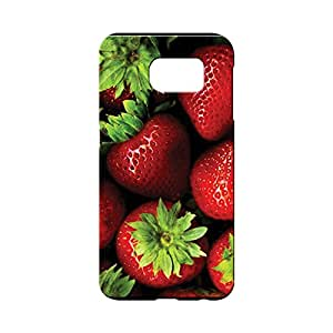 BLUEDIO Designer 3D Printed Back case cover for Samsung Galaxy S7 Edge - G4936