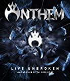 LIVE UNBROKEN LIVE AT CLUB CITTA' 2013.07.27 [Blu-ray]